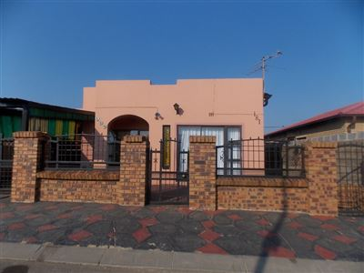 Soweto, Moletsane Property  | Houses For Sale Moletsane, Moletsane, House 4 bedrooms property for sale Price:595,000