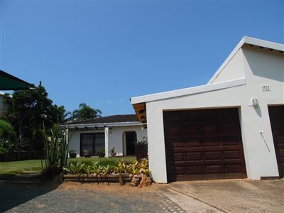 Salt Rock property for sale. Ref No: 13337270. Picture no 21