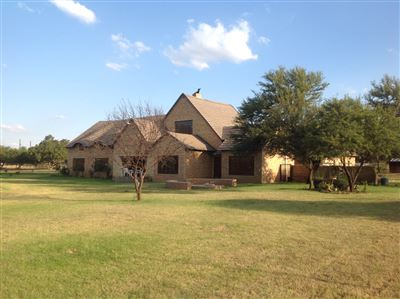 Kameelfontein property for sale. Ref No: 13321337. Picture no 1