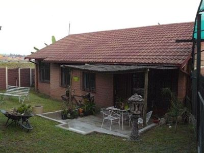Tasbet Park & Ext property for sale. Ref No: 13320038. Picture no 1