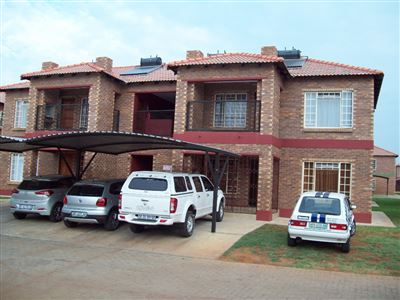 Waterval East property for sale. Ref No: 13320404. Picture no 10