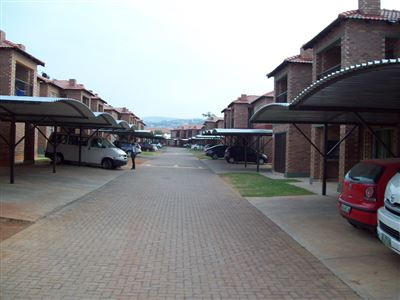 Waterval East property for sale. Ref No: 13320404. Picture no 11