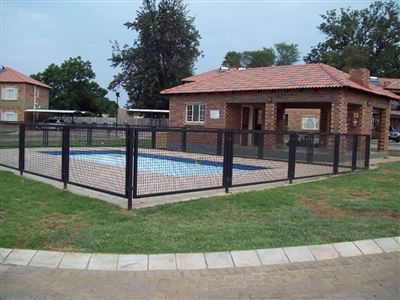 Waterval East property for sale. Ref No: 13320404. Picture no 1