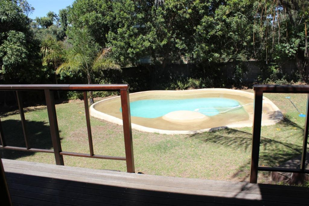 4 Bedroom Entertainer's house in Vergesig, Durbanville