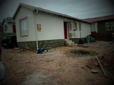 Duvha Park & Ext property for sale. Ref No: 13320994. Picture no 1