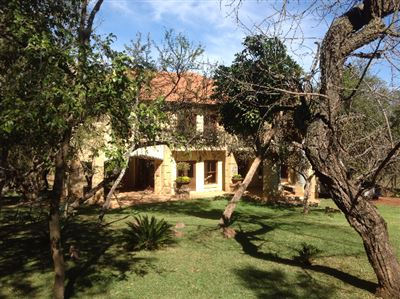 Kameelfontein property for sale. Ref No: 13325550. Picture no 1