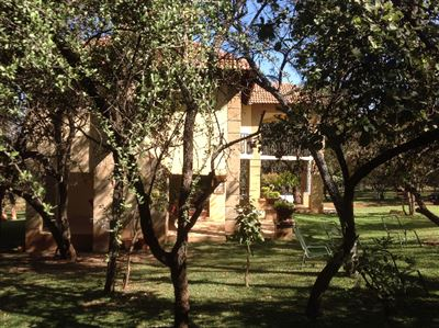 Kameelfontein property for sale. Ref No: 13325550. Picture no 2