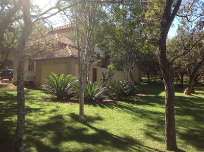 Kameelfontein for sale property. Ref No: 13325550. Picture no 8