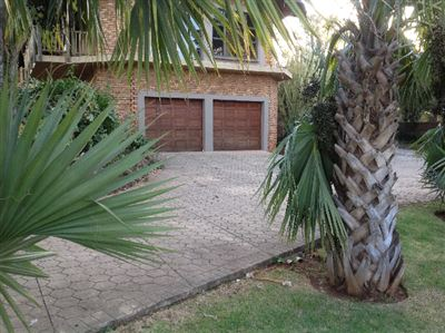 Kameeldrift East property for sale. Ref No: 13325554. Picture no 7