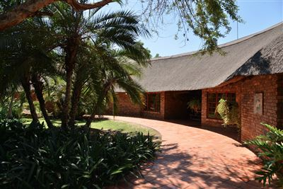 Kameelfontein property for sale. Ref No: 13325563. Picture no 1