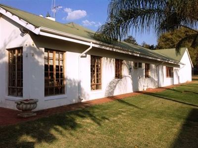 Pretoria, Derdepoort Property  | Houses For Sale Derdepoort, Derdepoort, House 3 bedrooms property for sale Price:17,500,000