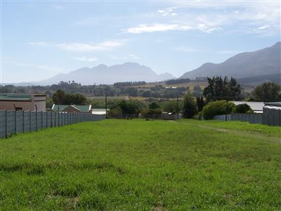 Stellenbosch for sale property. Ref No: 13323720. Picture no 1