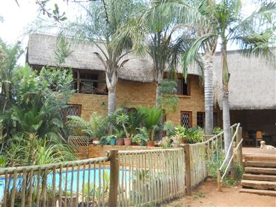 Kameelfontein property for sale. Ref No: 13325585. Picture no 1