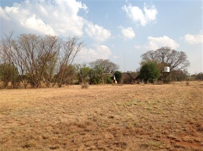 Kameeldrift East property for sale. Ref No: 13325586. Picture no 3