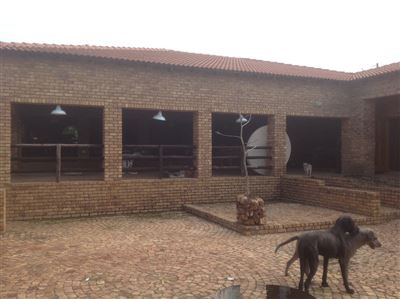 Byenespoort property for sale. Ref No: 13325587. Picture no 7