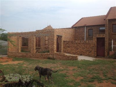 Byenespoort property for sale. Ref No: 13325587. Picture no 12
