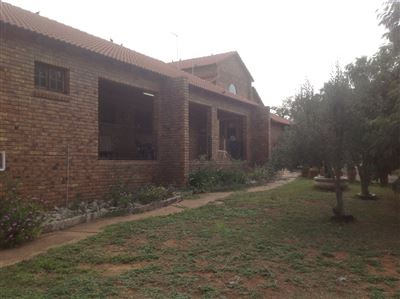 Byenespoort property for sale. Ref No: 13325587. Picture no 1