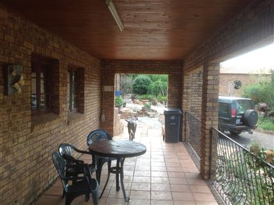 Byenespoort property for sale. Ref No: 13325587. Picture no 22