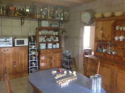 Byenespoort property for sale. Ref No: 13325587. Picture no 23