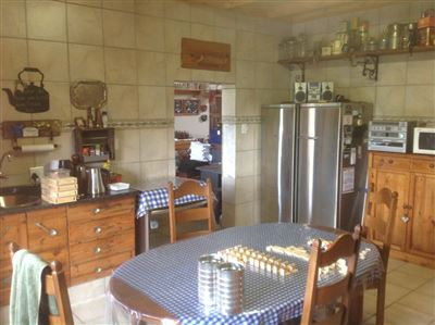 Byenespoort property for sale. Ref No: 13325587. Picture no 24