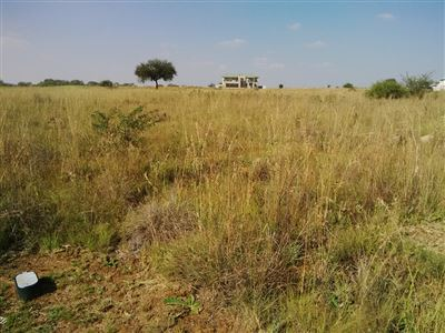 Parys Golf & Country Estate property for sale. Ref No: 13395087. Picture no 1