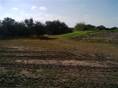 Parys Golf And Country Estate property for sale. Ref No: 13324211. Picture no 2