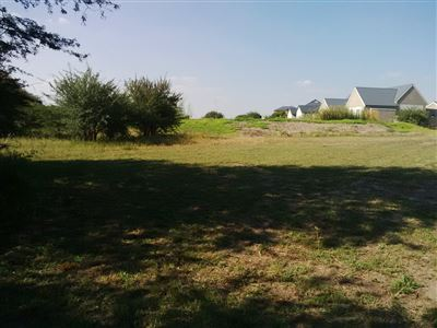 Parys Golf And Country Estate property for sale. Ref No: 13324211. Picture no 3