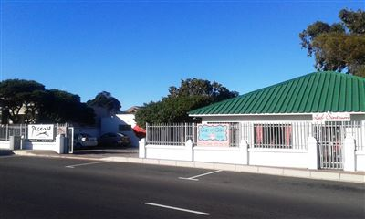Property for Sale by Beatrice Landsberg, Saldanha, Commercial  property for sale Price:2,640,000