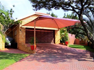 Safari Gardens And Ext property for sale. Ref No: 13323964. Picture no 1