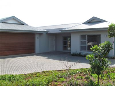 Simbithi Eco Estate property for sale. Ref No: 13282294. Picture no 1