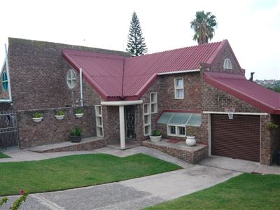 House for sale in Amalinda