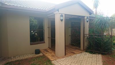 Wierdapark property for sale. Ref No: 13325251. Picture no 1