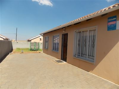 Soweto, Protea Glen & Ext Property  | Houses For Sale Protea Glen & Ext, Protea Glen & Ext, House 3 bedrooms property for sale Price:595,000