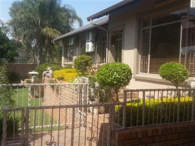 Safari Gardens And Ext property for sale. Ref No: 13306342. Picture no 1