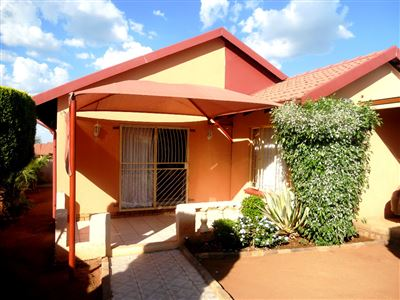 Rustenburg, Tlhabane West Property  | Houses For Sale Tlhabane West, Tlhabane West, House 3 bedrooms property for sale Price:895,000