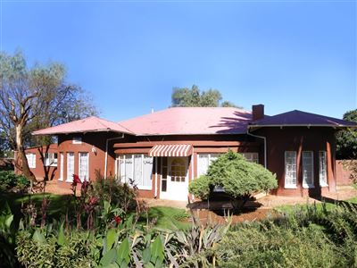 Bloemfontein, Bloemdal Property  | Houses For Sale Bloemdal, Bloemdal, House 3 bedrooms property for sale Price:2,075,000