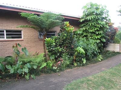 House for sale in Umtentweni