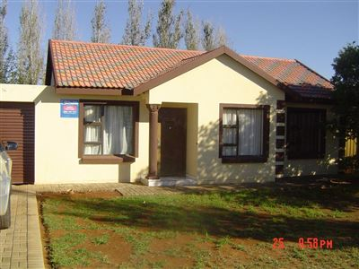Bloemfontein, Mandela View Property  | Houses For Sale Mandela View, Mandela View, House 3 bedrooms property for sale Price:700,000