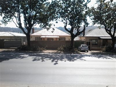 Johannesburg, Judiths Paarl Property  | Houses For Sale Judiths Paarl, Judiths Paarl, House 6 bedrooms property for sale Price:760,000