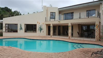 Property for Sale by Joey Willemse, Southbroom, House 5 bedrooms property for sale Price:3,600,000