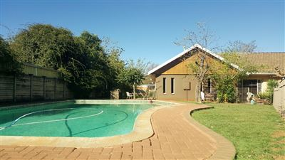Bloemfontein, Universitas Property  | Houses For Sale Universitas, Universitas, House 7 bedrooms property for sale Price:1,835,000