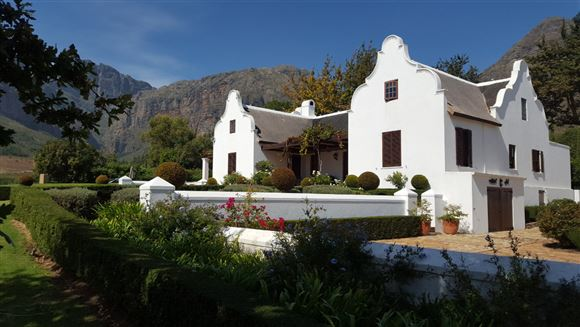 Farm for sale in Paarl