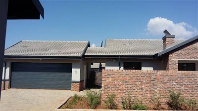 Centurion, Heuwelsig Estate Property  | Houses For Sale Heuwelsig Estate, Heuwelsig Estate, Townhouse 3 bedrooms property for sale Price:1,695,000