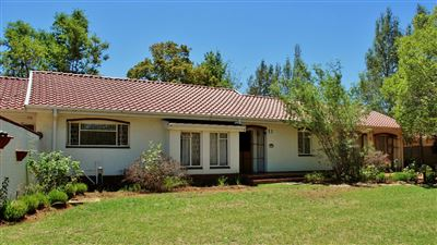Bloemfontein, Universitas Property  | Houses For Sale Universitas, Universitas, House 12 bedrooms property for sale Price:1,999,000