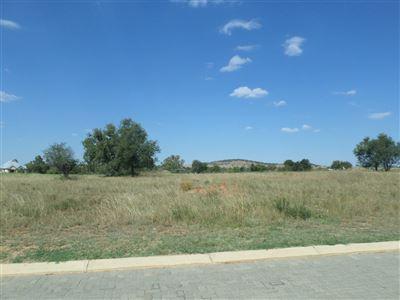 Parys property for sale. Ref No: 13394742. Picture no 1