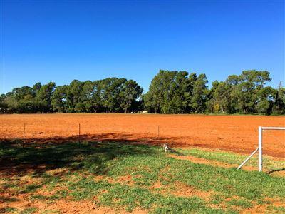 Bloemfontein, Bainsvlei Property    Houses For Sale Bainsvlei, Bainsvlei, Vacant Land  property for sale Price:995,000