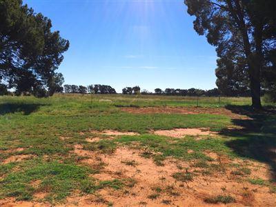 Bloemfontein, Bainsvlei Property  | Houses For Sale Bainsvlei, Bainsvlei, Vacant Land  property for sale Price:995,000