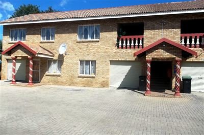 Middedorp property for sale. Ref No: 13331418. Picture no 1