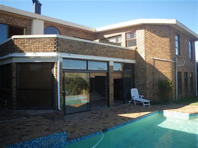 House for sale in Plattekloof & Ext