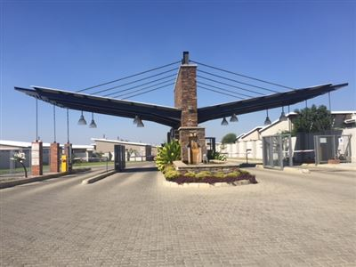 Waterval East property for sale. Ref No: 13341337. Picture no 4